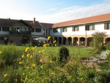 New Year's Eve Package Hungary, Lovas Zugoly Riding School and Country House