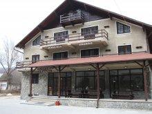 Pensiune Butimanu, Pensiunea Tranzit