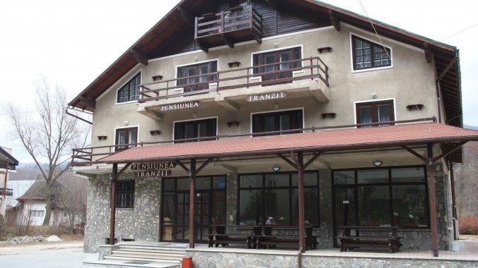 Tranzit Guesthouse Sinaia