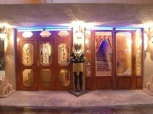 Accommodation Vásárosnamény, Ramszesz Hotel