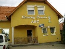 Accommodation Zirc, Hóvirág Guesthouse
