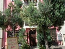 Apartment Kerecsend, Napsugár Guesthouse