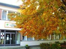 Hostel Cák, Hostel Soproni Gyermek és Ifjúsági Tábor