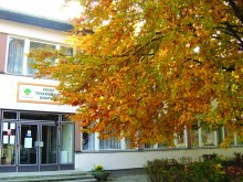 Hostel Ganna, Hostel Soproni Gyermek és Ifjúsági Tábor