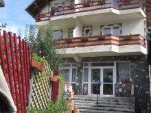 Pensiune Priboiu (Brănești), Pensiunea Select