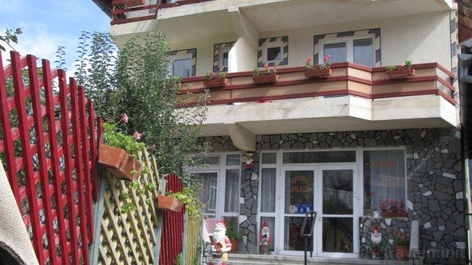 Select Guesthouse Bușteni