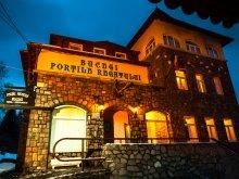 Hotel Alsómoécs (Moieciu de Jos), Hotel Bucegi Porțile Regatului