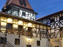 Hotel Marosborsa (Bârzava), Hotel Castel Royal