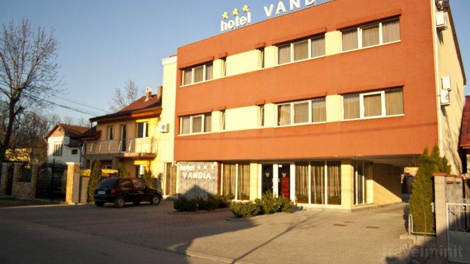 Hotel Vandia Timișoara