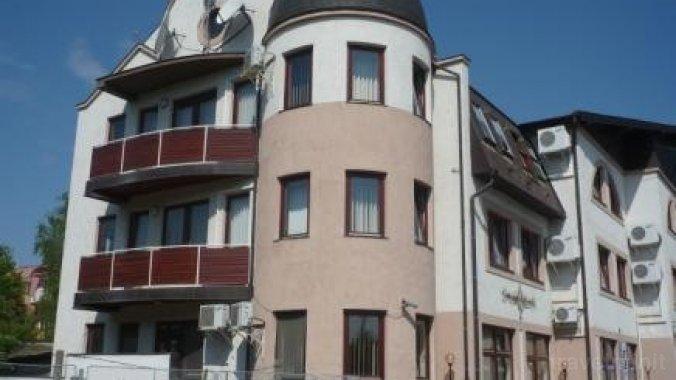 Hotel Kovács Vásárosnamény