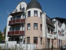 Hotel Vilyvitány, Hotel Kovács