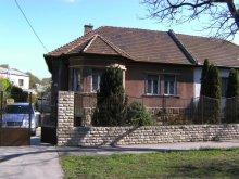 Casă de oaspeți județul Pest, Casa Polgári