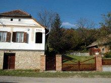 Casă de oaspeți Dombori, Casa Zengőlak