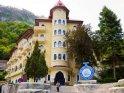 Cazare Băile Herculane Hotel Cerna