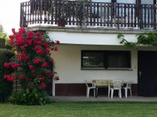 Casă de oaspeți Pécs, Casa Arató