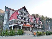 Motel Glâmbocel, Timișul de Jos Motel