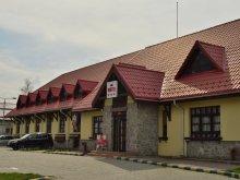 Accommodation Haleș, Motel Dârste