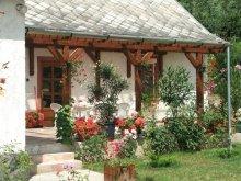 Casă de oaspeți Egerszalók, Casa Napsugár