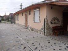 Cazare Tiszakeszi, Tiszavirág Apartman
