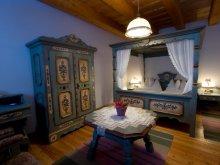 Hotel Csókakő, Inn to the Old Wine Press