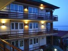 Hostel Dulcești, Hostel Sunset Beach