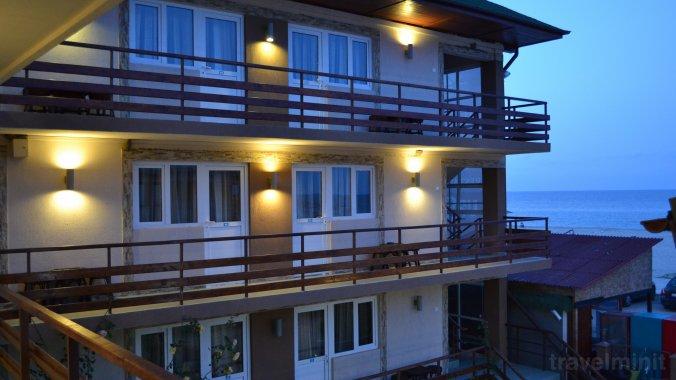 Hostel Sunset Beach Vama Veche
