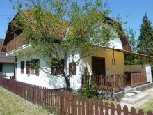 Accommodation Bolhás, Krivarics Cottage