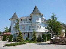 Pensiune Alsóörs, Crystal & Suzanne Hotel