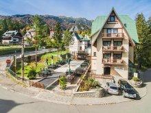 Accommodation Valea Cetățuia, Hotel Marami