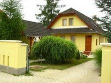 Apartament Balatonkeresztúr, Apartament pentru 6-7-8 persoane