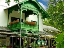 Accommodation Vásárosnamény, Svájci Lak Guesthouse & Restaurant