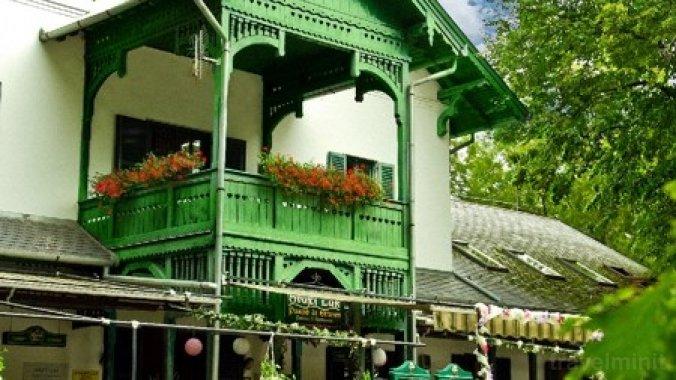 Casa & Restaurant Svájci Lak Nyíregyháza