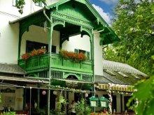 Pensiune Tiszalök, Casa & Restaurant Svájci Lak