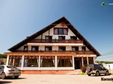 Bed & breakfast Albeștii Bistriței, Koronka Guesthouse
