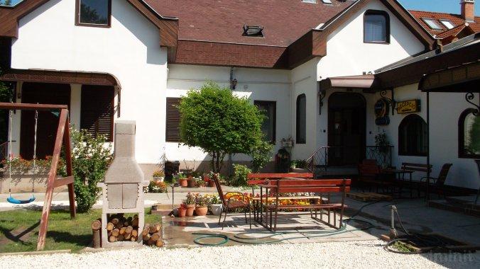 Hotel Palota Budapest