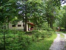 Cabană Zăbrătău, Casa la cheie Margaréta