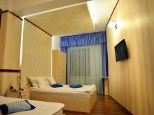 Accommodation Buruienișu de Sus, Hotel-Restaurant Park