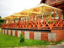 Hotel Bereck (Brețcu), Hotel-Restaurant Park