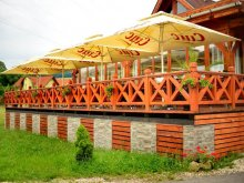 Hotel Buhuși, Hotel-Restaurant Park
