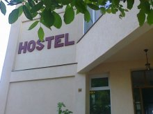 Hostel Fântânele (Motoșeni), Hostel Fundația Link