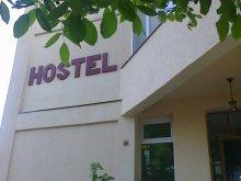 Hostel Pădureni (Izvoru Berheciului), Hostel Fundația Link