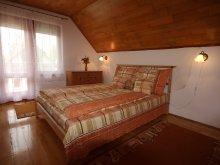 Accommodation Csokonyavisonta, Casa Amicalis