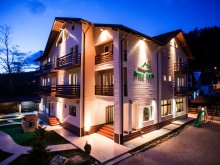 Accommodation Valea Cetățuia, Hotel Draga Maria