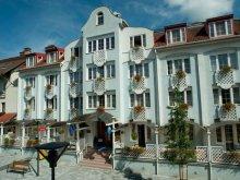 Hotel Zsira, Erzsébet Hotel