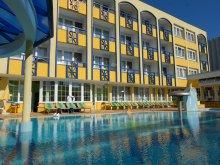 Hotel Ebes, Rudolf Hotel