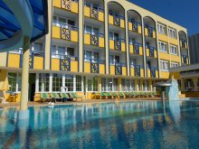 Hotel Tiszaújváros, Rudolf Hotel
