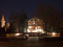 Accommodation Veszprém, Stan & Panzió