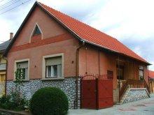 Apartament Sály, Casa de oaspeți Ildikó