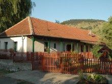 Cazare Tokaj, Casa pentru derűs Zwingli