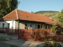 Guesthouse Tarcal, Guesthouse to the Jolly Zwingli